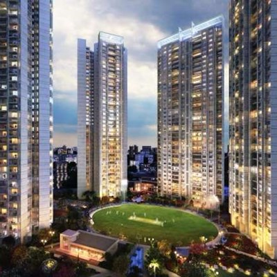Flat for sale in Runwal Greens Rosewood, Mulund West