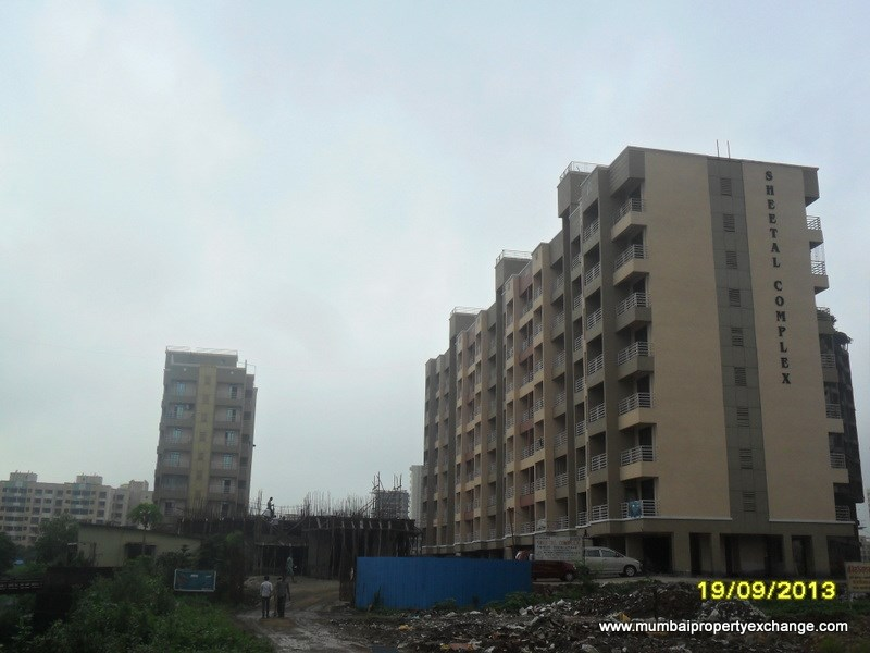 Sheetal Complex, Mira Road