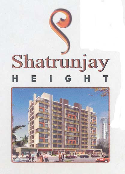 Shatrunjay Height, Bhayandar