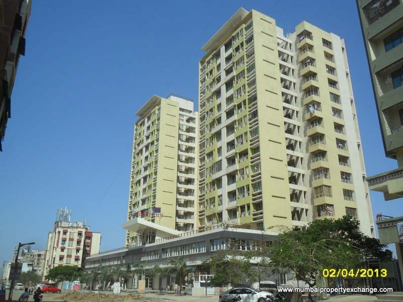 Garden City Phase II, Mira Road