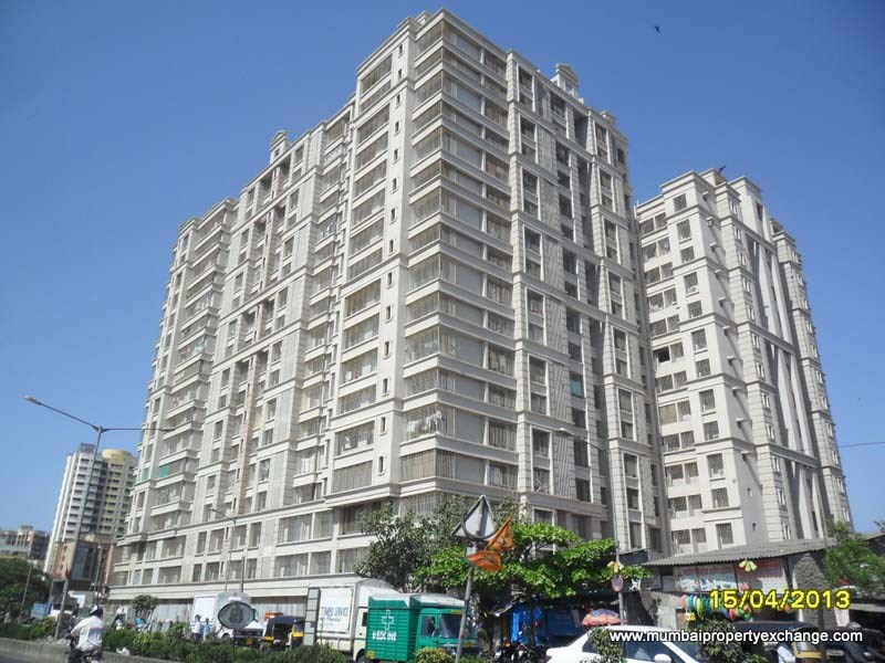 Shree Niketan, Kandivali West