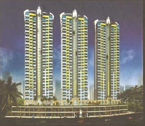 Shiv Shankar Heights II