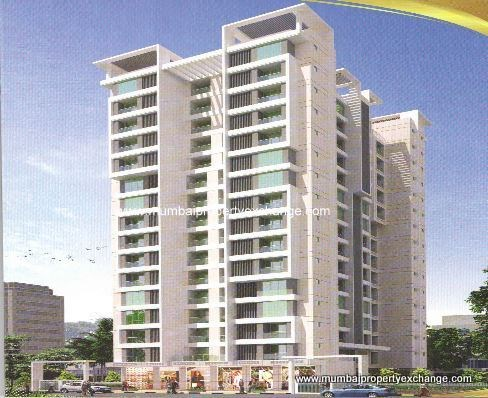 Rite Luxuria, Mulund East