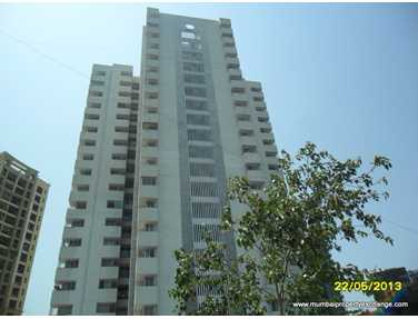 Flat for sale in Lords, Bhandup