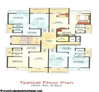 Innovative Hills Floor Plan