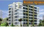 in Krishna Residency,