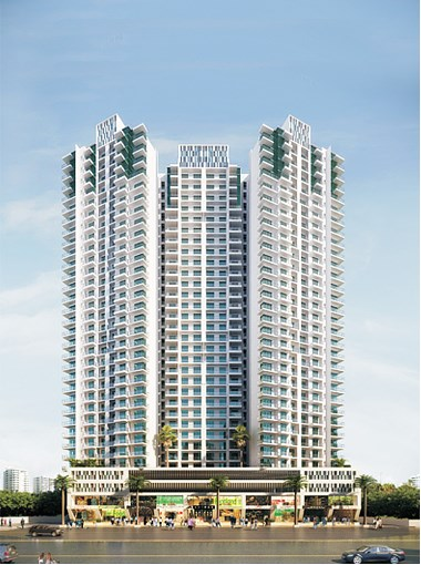 Fortune Galaxy, Chembur