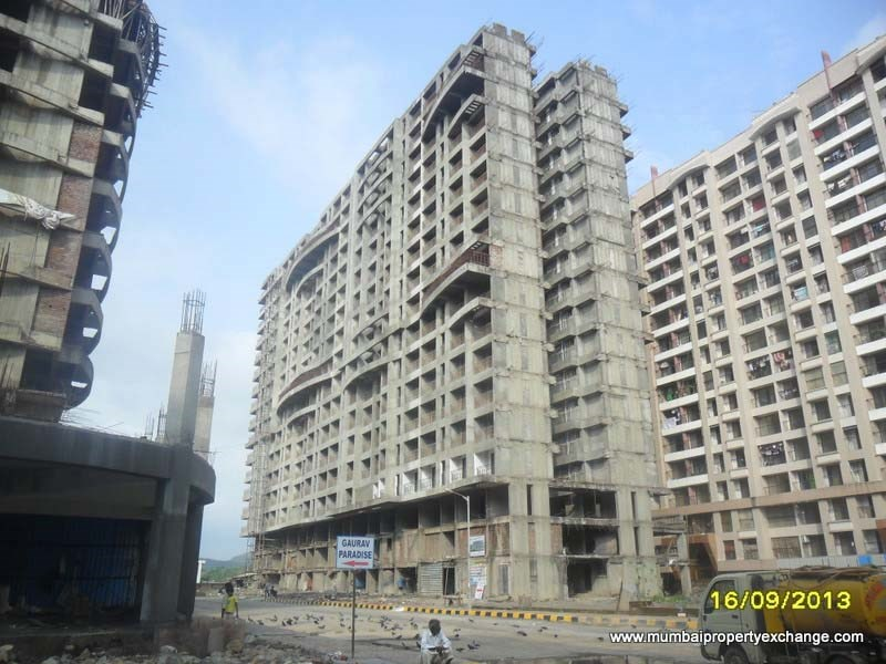Neminath Heights , Mira Road