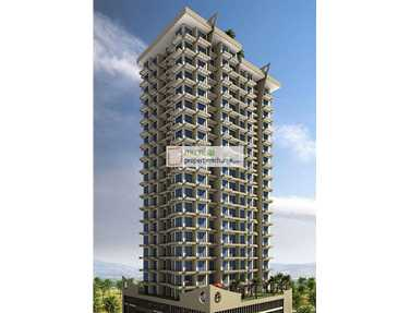 Flat for sale in Vedic Heights, Kandivali East