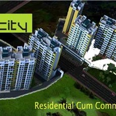 Navkar City Phase II