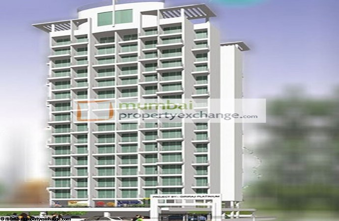 Patil Residency Main Image