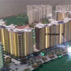 Poonam Estate Cluster