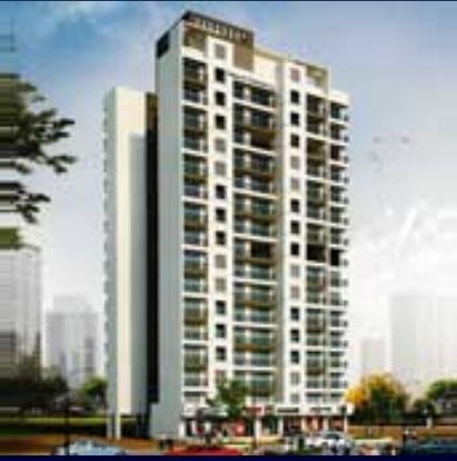 Mahavir Residency, Virar