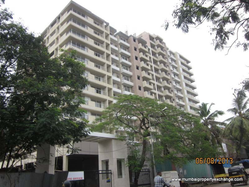 Shubh Residency, Andheri West