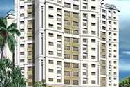 652 Main - Raheja Sherwood, Goregaon East
