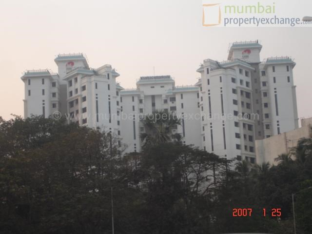 Raheja Sherwood 21 January 2007