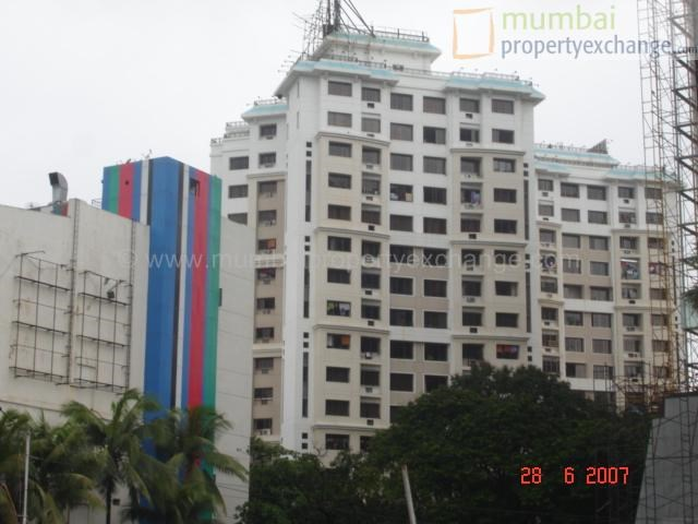 Raheja Sherwood 2 July 2007