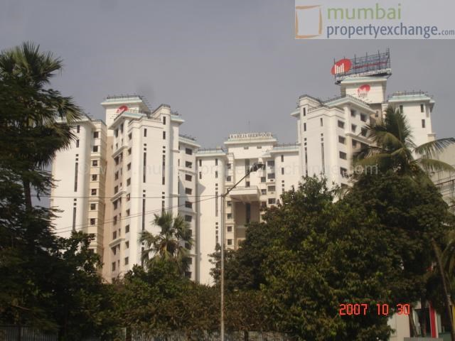 Raheja Sherwood 30 Oct 2007