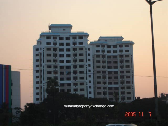 Raheja Sherwood 7 Nov 2005