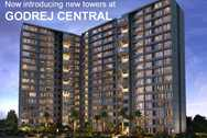 6543 Main - Godrej Central, Chembur