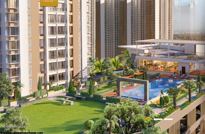Runwal Garden City Lily Main Image
