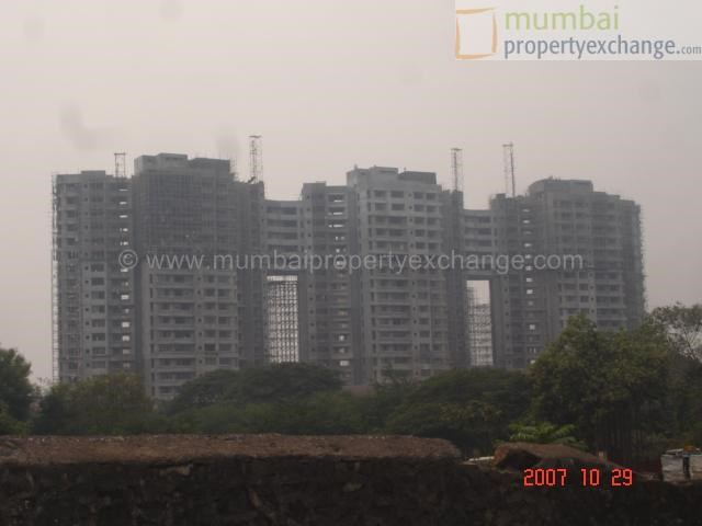 Raheja Willows 30 Oct 2007