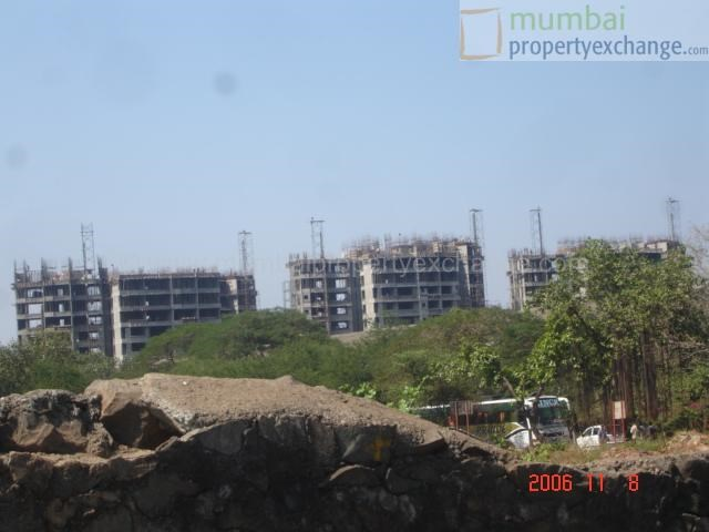 Raheja Willows 8 Nov 2006