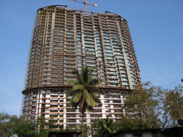 Raheja Atlantis 8 Oct 2008