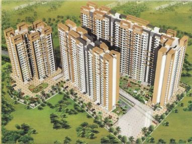 The Shiv Shakti Enclave, Malad East