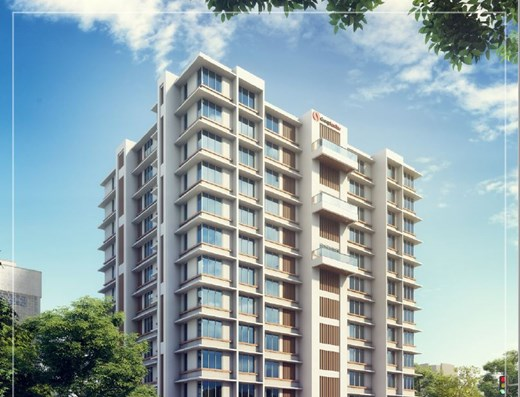 Flat for sale in Satellite Glory, Andheri East
