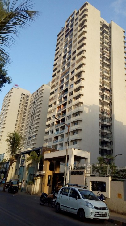 Garden Grove Phase 2  A B, Borivali West