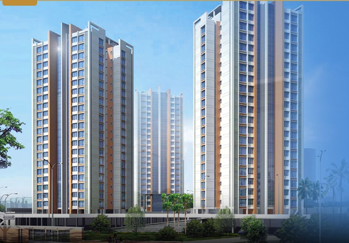Runwal Pearl Rissoina, Thane West