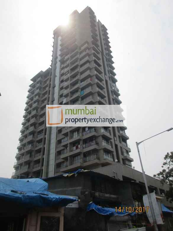 Flat for sale in Neminath Imperia, Andheri West