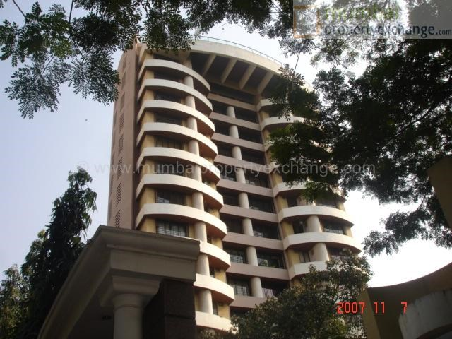 2 BHK apartment for Rent in Kalpataru Royale, Sion