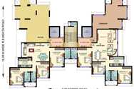 6648 Oth Floor Plan - Mayfair Mystic