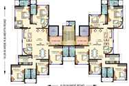 6648 Oth Floor Plan 10  - Mayfair Mystic