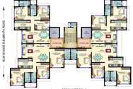 6648 Oth Floor Plan 2  - Mayfair Mystic