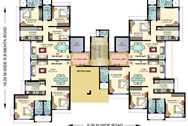 6648 Oth Floor Plan 4  - Mayfair Mystic