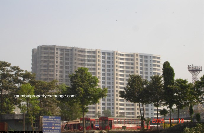 Kalpataru Estate 18 Nov 2005