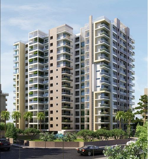 Heritage Heights, Chembur