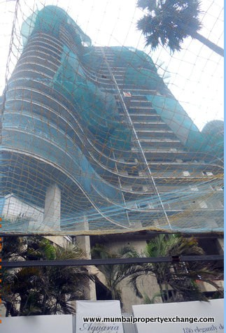 Aquaria Grande B Wing 12th Slab Completed Nov 21012