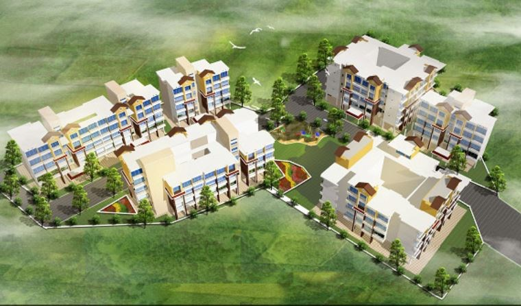 Omkar Royal Residency, New Panvel