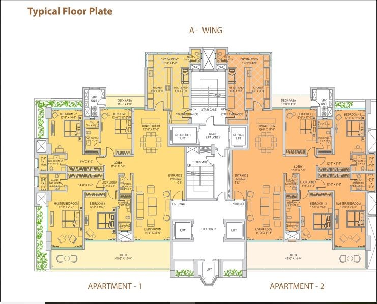 Parthenon Andheri West Images Floor Plans Videos Mumbai