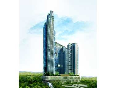 Flat for sale in Alta Monte A, Malad East