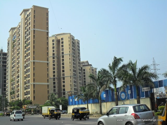 Windermere, Andheri West