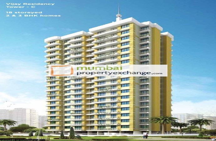 Vijay Residency Tower C
