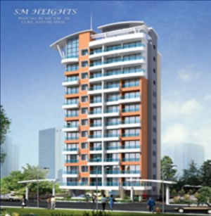 SM Heights image