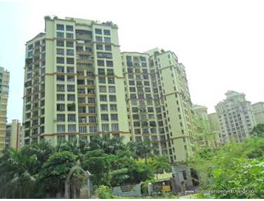 Flat for sale or rent in Park Plaza, Andheri West