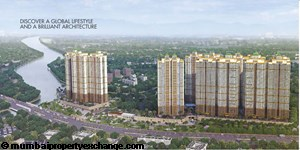 Sai World City - I image