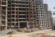 684 Oth Under Construction1 - Lake Florence, Powai